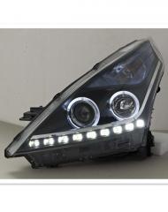 2009up Nissan Teana headlamp