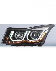 2008-2014 Chevrolet Cruze headlamp and taillamp