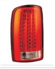 2000-2007 GMC taillamp