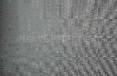 Hastelloy wire mesh China Supplier
