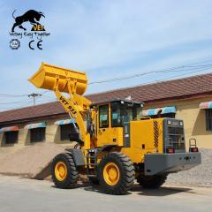 Wheel loader VET933