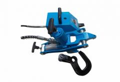 Air hydraulic pump with combi bead breaker(2) China Supplier