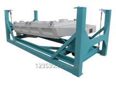 SFJH series rotary screener