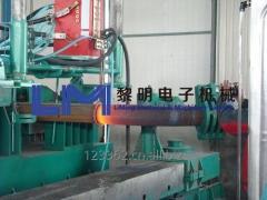 Poland Hot Pipe Bending Machine