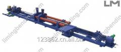 Φ114 Hydraulic Elbow Machine