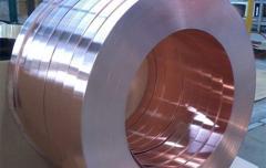 Copper-Steel Clad Sheet Supplier