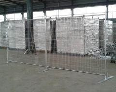 AU&NZ Temporary Fence China Supplier