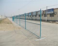 Canada Temporary Fence China Supplier