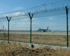Airport Fence China Supplier