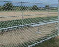 Chain Link Fence China Supplier