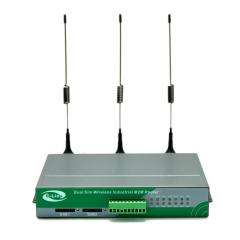 Industrial Dual SIM 4G Router E-Lins Broadband Wireless LTE Router