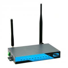 E-Lins Industrial LTE 4G Router H820 Sim Card Slot WiFi GPS VPN