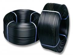 HDPE GSHP Pipe
