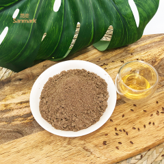 Organic Flaxseed Protein Powder