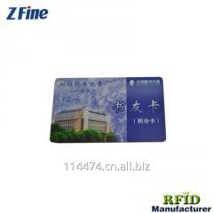 Hotel Room Key Card/ Magnetic Strip Membership Card/VIP Cards