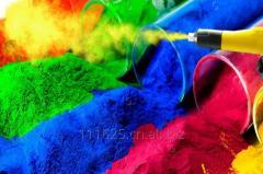 环氧型粉末涂料