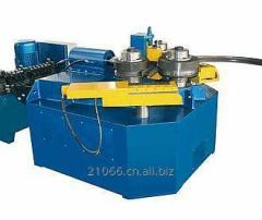 BR45 Section Bending Machine