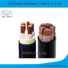 Aluminum Conductor XLPE Insulated Power Cable