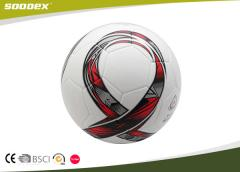 PU Material Inflatable Soccer Ball 5 #