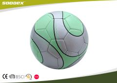 Size 5 Vibrant Color TPU EVA Soccer Ball