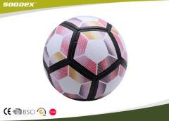 High Rebound Colorful 400-450g Soft PVC Football