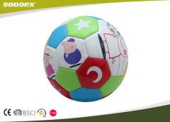 Kids soccer ball size 2