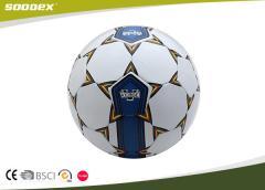 Machine Stitched Match Soccer Ball Size 5