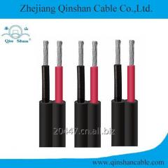 4mm²Twin Core Solar Cable