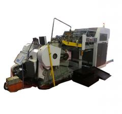 Automatic Cutter and Creaser