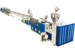 Manufacture PS Foam Frame Extrusion Profile Making Machine