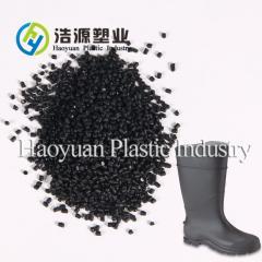 Wear resistance PVC compounds / pallets / particles for rain boots