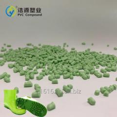 Virgin PVC grain/compounds/particles for gumboots