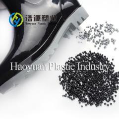 Environmental PVC grain / pallets / particles for gumboots