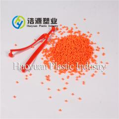 Virgin Colorful PVC granules/pallets/particles for slipper strap