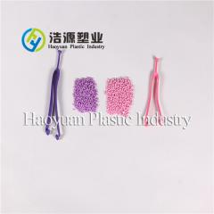 High quality PVC granules / pallets / particles for slipper strap