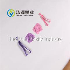 Flexible PVC granules/pallets/particles for slipper shoes
