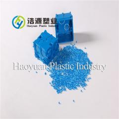 Heat resistance PVC granules / pallets / particles for junction box