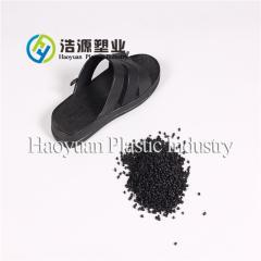 Flexible Colorful PVC granules / pallet / particles for slipper