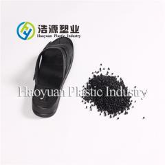 Wear-resistance Colorful PVC granules for sandal shoes
