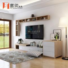 All Aluminum Home Furniture TV Cabinet Bench Stands