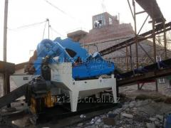 Best Fine Sand Recycling System