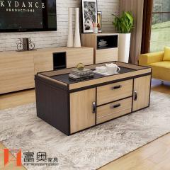 All Aluminum Furniture Living Room Side Tea Table