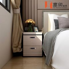 Bedroom Aluminum Furniture All Aluminum Nightstands Bedside Table