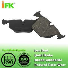 Полу-metallic/Low металлик/НАО/керамики 0024205020