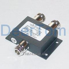 2 ways micro power splitter divider RF components 3 Ways power splitter 4 ways power divider Housing Style