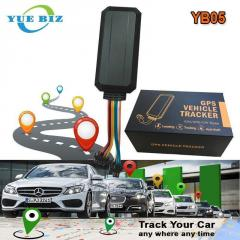 Real time gps tracker for car auto tracking gps