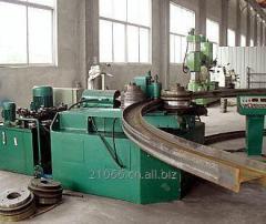 BR320 Angle Bending Machine
