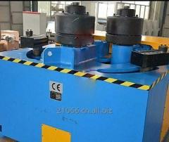 CNC Hydraulic Profile rolling pipe bending machine