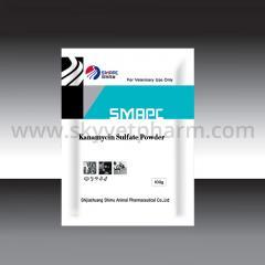 Kanamycin sulfate powder