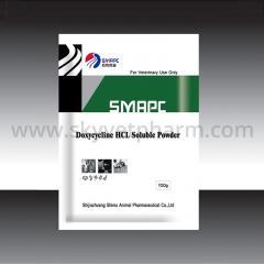 Doxycycline Hydrochloride Water Soluble Powder